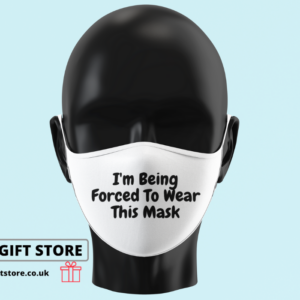 Forced to wear mask