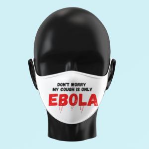 Ebola Face Mask