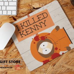 i killed kenny