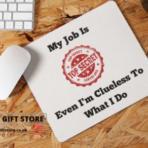 Clueless Employee