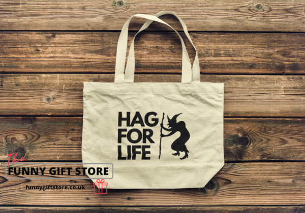 hag for life